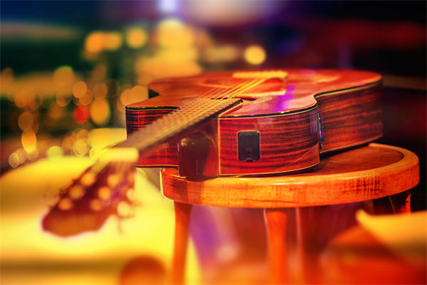 Stars Over Texas Stage