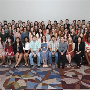Texas Youth Are College Bound Thanks To More Than $1.5 Million In Scholarships From The Houston Livestock Show And Rodeo™