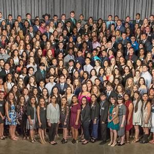 Houston Livestock Show And Rodeo™ Celebrates Education And Awards $8.4 Million In Scholarships To 400-Plus Texas High School Graduates