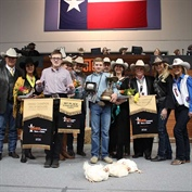 Texas Youth Poultry Projects Receive High Bids at the 2018 Houston Livestock Show and Rodeo™ Junior Market Poultry Auction