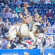RODEOHOUSTON® Champions Take Home the $50,000 Prize During the 2018 Super Series Championship