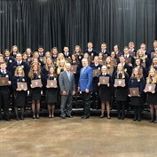 Houston Livestock Show and Rodeo Scholars Presented with $1.4 Million in Scholarships During Annual Texas FFA State Convention
