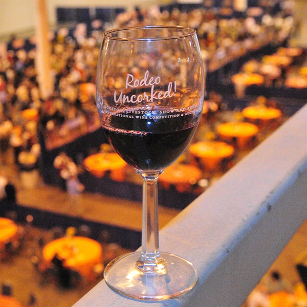 Rodeo Uncorked! 2019