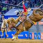 Houston Livestock Show and Rodeo and the Professional Rodeo Cowboys Association Announce Multi-year Partnership