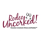 Rodeo Uncorked! Roundup & Best Bites Competition