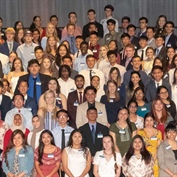 Rodeo Awards $8.4 Million in Scholarships