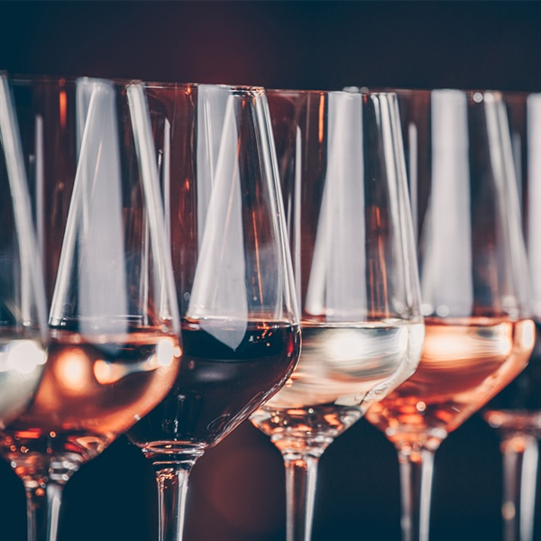 Cheers! In celebration of Texas Wine Month, Rodeo Uncorked! is giving away free tickets
