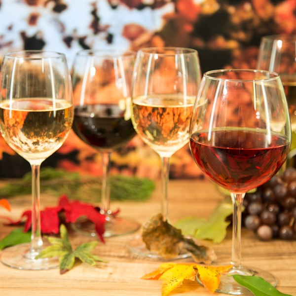 List: The perfect wines to complement your Thanksgiving dinner