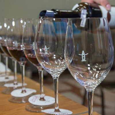 Toasts to the 2020 Rodeo Uncorked! International Wine Competition Winners