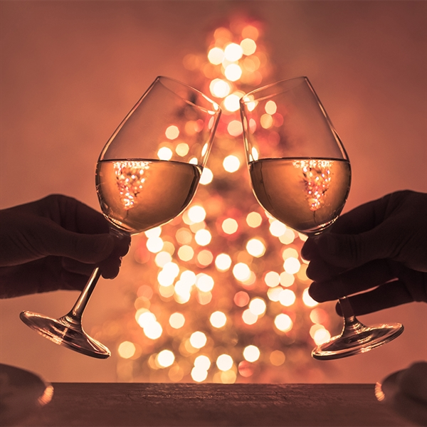 A perfect pairing: The holidays and Rodeo Uncorked!'s top wines