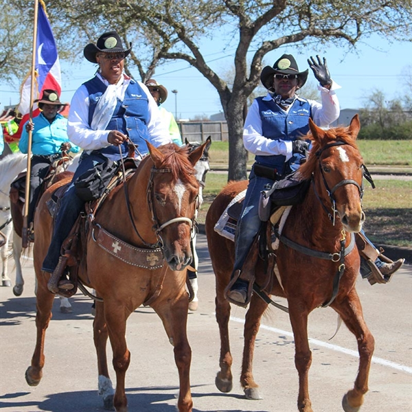 Trail Bosses: Two women to lead the way in trail ride ahead of Rodeo 2020