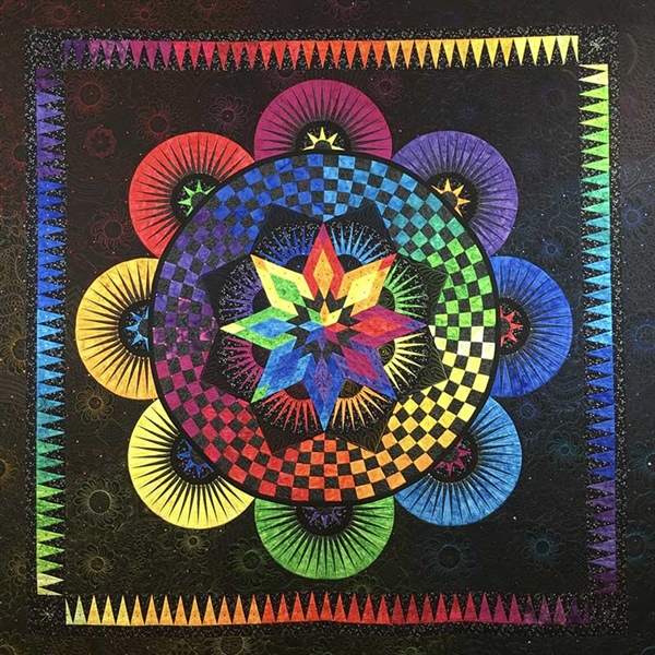 QUILTERS AWARDED IN THE 2020 RODEO QUILT CONTEST
