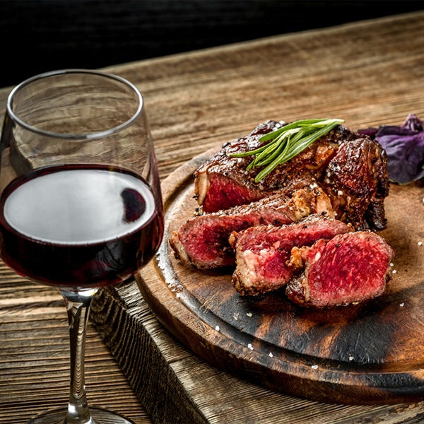 Wine & Barbecue: A tasty pairing in Texas