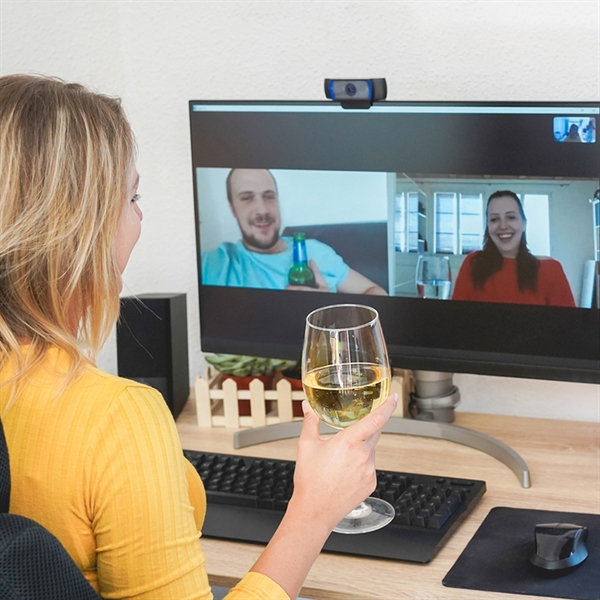 Virtual happy hours, tastings & webinars: A new way to enjoy wine during COVID-19