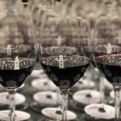 Houston Livestock Show and Rodeo Raises a Glass to the Winners of the 2021 Rodeo Uncorked! International Wine Competition