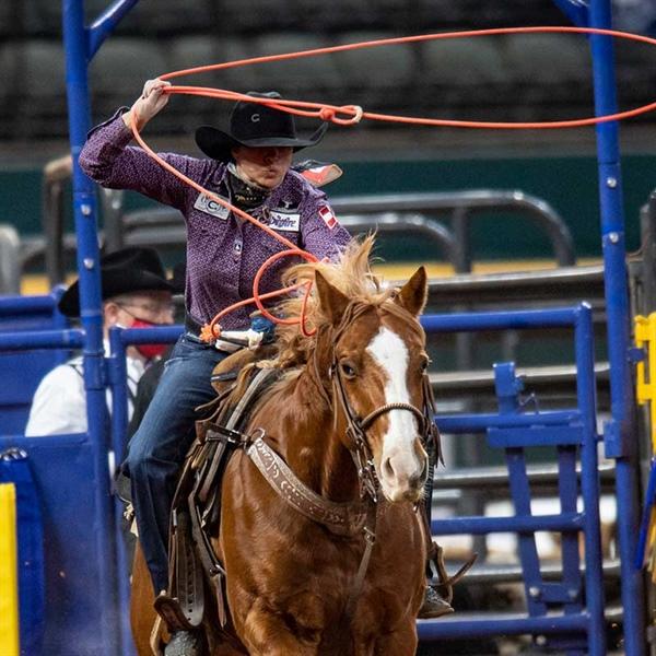 Rodeo Announces New Women's RODEOHOUSTON Event