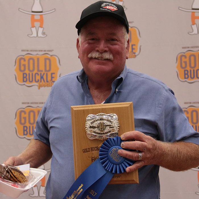 Fan Favorite Dishes Chosen At Houston Livestock Show And