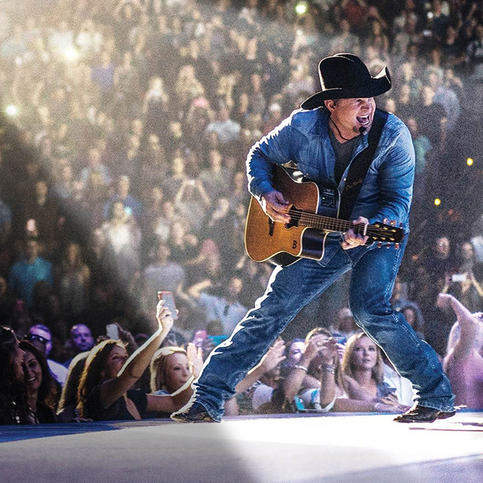 Garth Brooks To Open And Close 2018 Rodeohouston