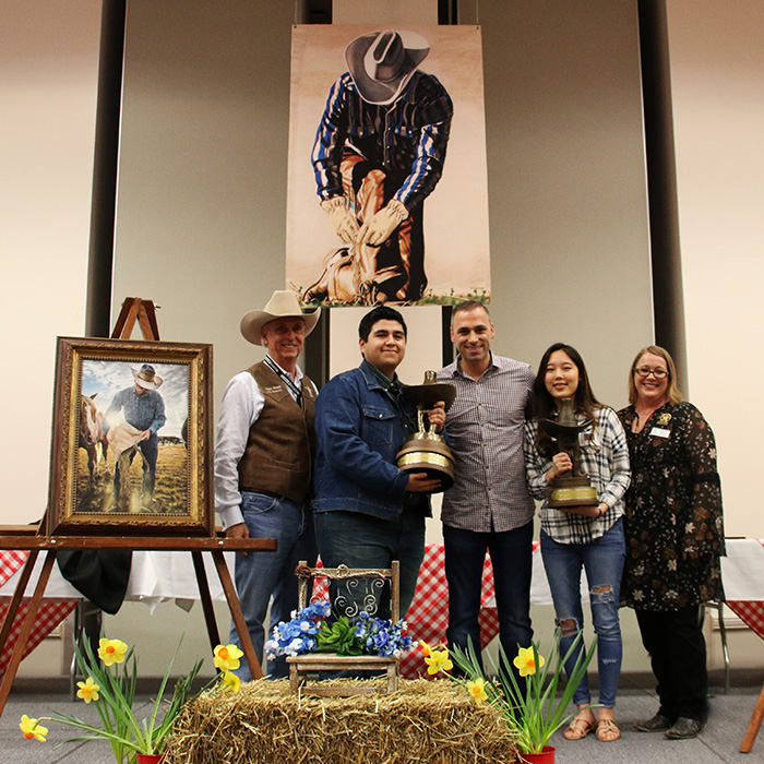 houston livestock show and rodeo u2122 names top young artists