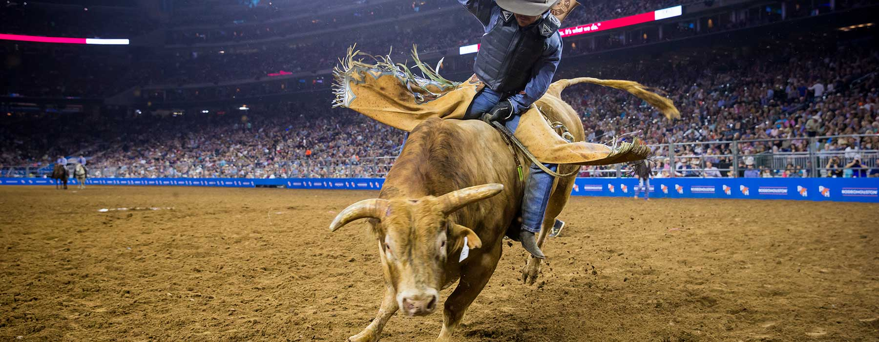 2019 Rodeohouston Season Tickets Houston Livestock Show