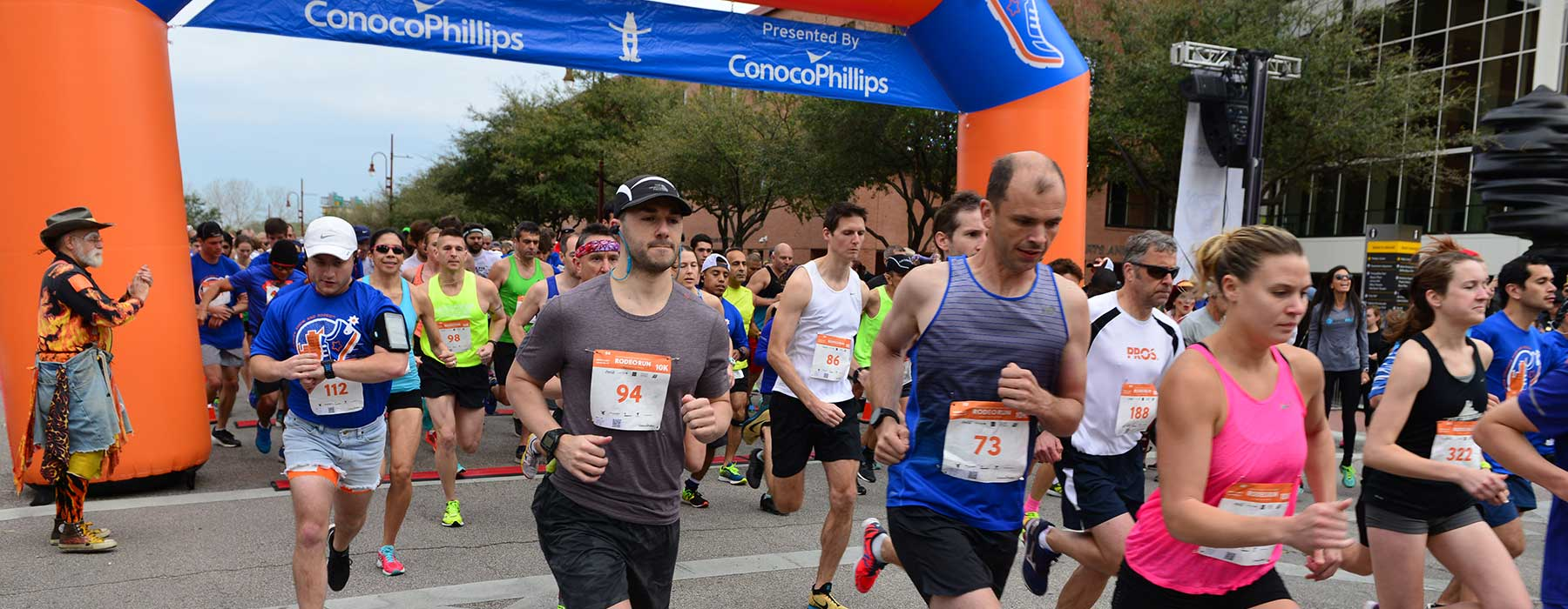 2019 Rodeo Run Houston Livestock Show And Rodeo