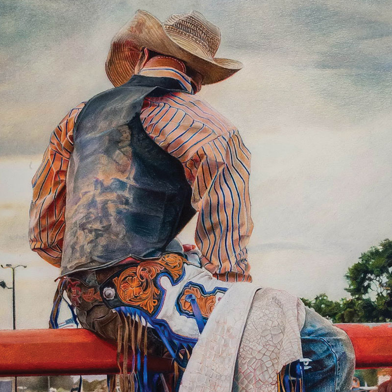Houston Livestock Show And Rodeo Names Top Young Artists