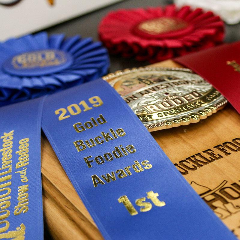 2019 Gold Buckle Foodie Award Winners Houston Livestock
