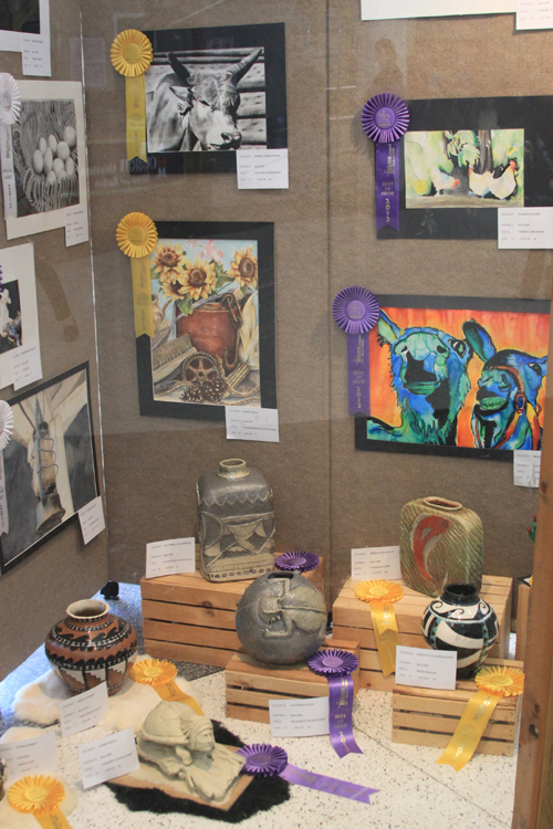 Houston Livestock Show And Rodeo Gt Events Gt School Art