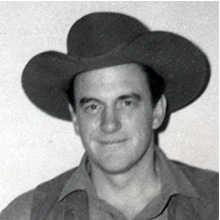 "James Arness (""Gunsmoke"")"