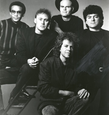 Hornsby, Bruce (Bruce Hornsby & The Range)