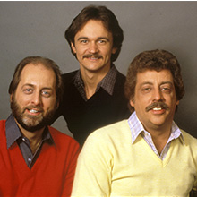 The Statler Brothers