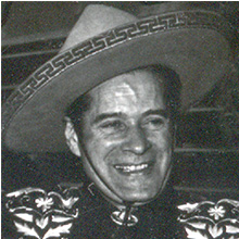 "Renaldo, Duncan (""The Cisco Kid"")"
