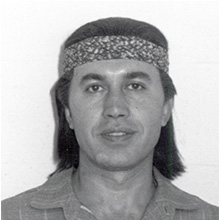 "Michael Ansara (""Broken Arrow"")"