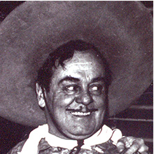 "Carrillo, Leo  (""The Cisco Kid"")"