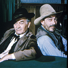 "Curtis, Ken  (""Gunsmoke"")"