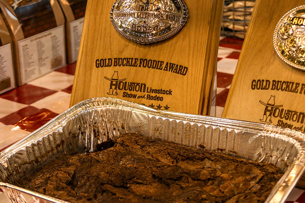 2019 Gold Buckle Foodie Award Winners Houston Livestock Show And Rodeo