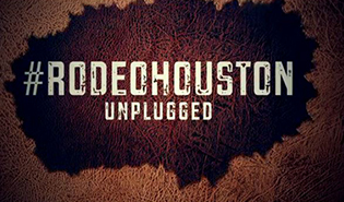 RODEOHOUSTON UNPLUGGED